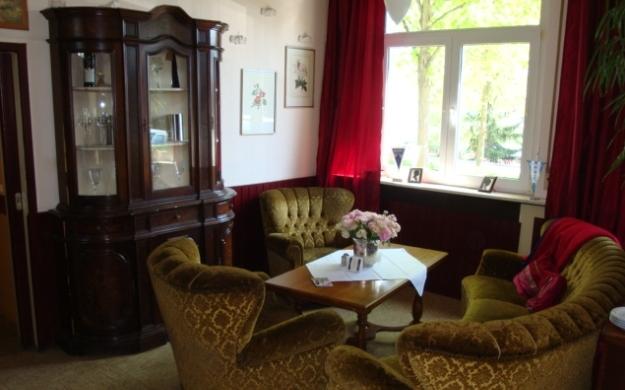 Foto 1 von Restaurant Halbzeit in Stuttgart