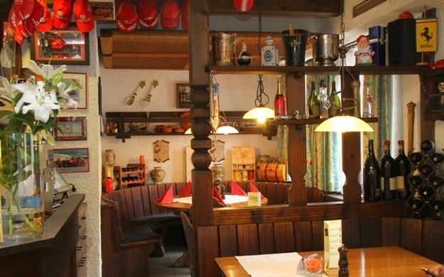 Photo von Da Nello Ristorante-Pizzeria in Stuttgart