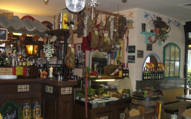 Foto 7 von Spanische Tapas Los Morettos in Neuss