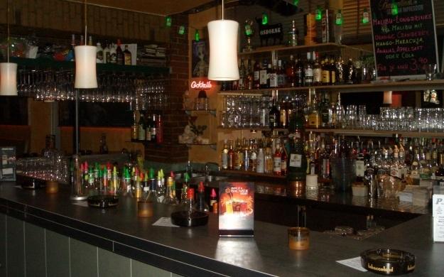 X Bar Berlin