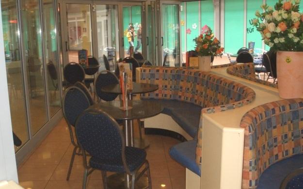 Foto 4 von Eiscafé Italia in Berlin