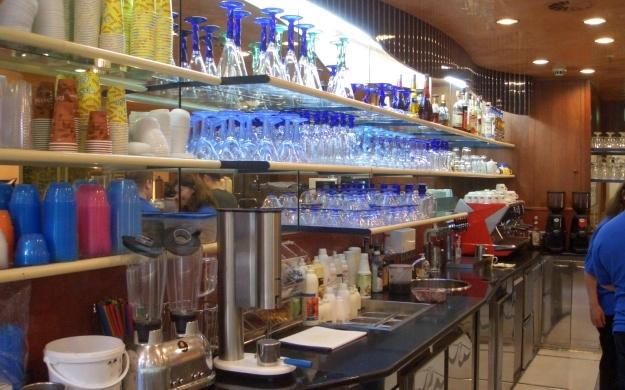 Foto 3 von Eiscafé Italia in Berlin