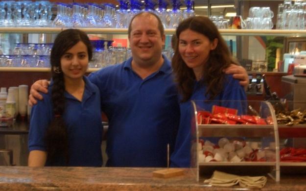 Foto 2 von Eiscafé Italia in Berlin