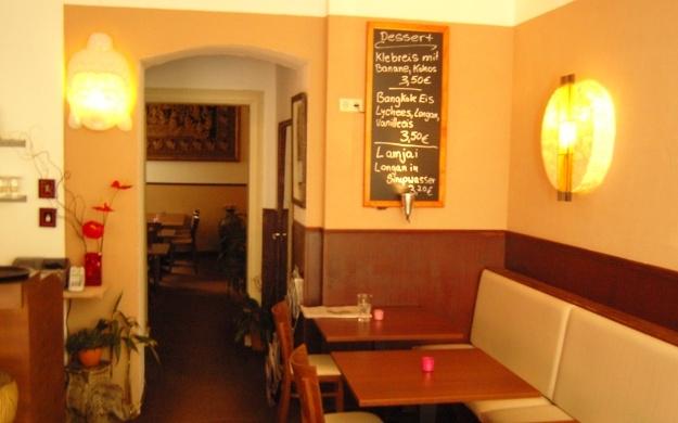 Foto 4 von Sarod's Thai Restaurant in Berlin