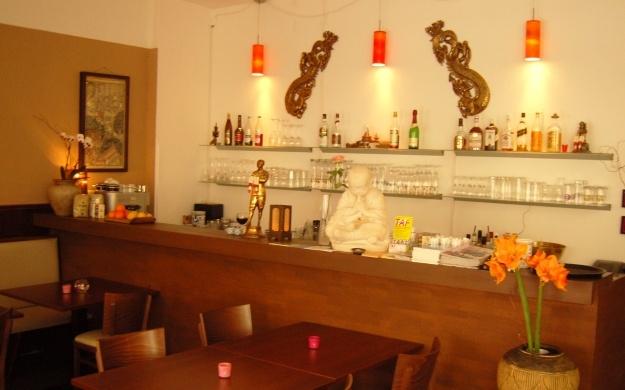 Foto 3 von Sarod's Thai Restaurant in Berlin