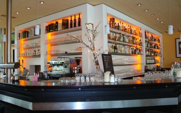 Foto 1 von Einstein Restaurant Cafe Bar in Ulm