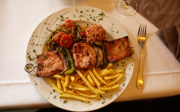 Foto 2 von Restaurant Symposion in Düsseldorf