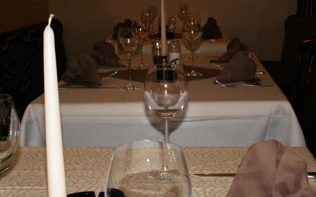 Foto 5 von Restaurant Symposion in Düsseldorf