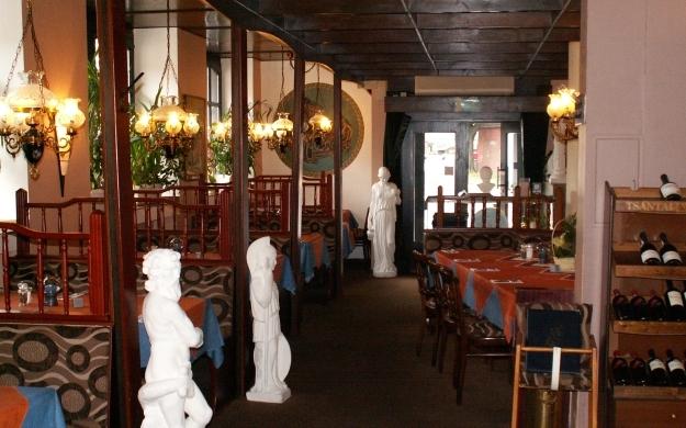 Foto 6 von Restaurant Symposion in Düsseldorf