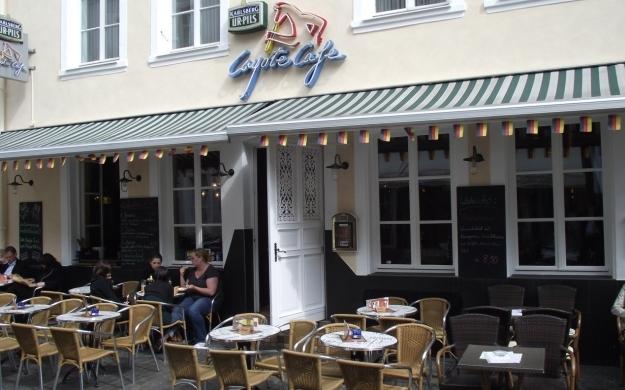 marschall ney saarlouis restaurant