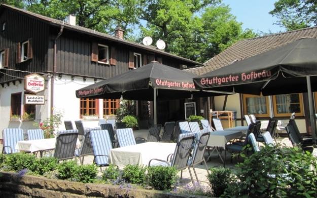 Foto 2 von Gaststätte Waldheim in Stuttgart
