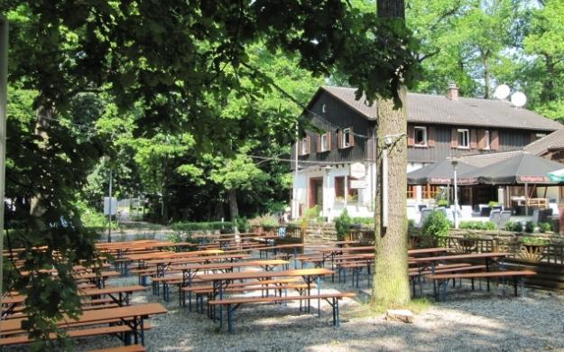 Photo von Gaststätte Waldheim in Stuttgart