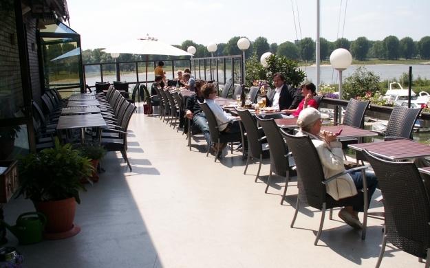 Foto 4 von Restaurant Haus am Rhein in Düsseldorf