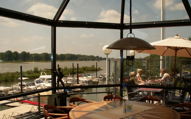 Photo von Restaurant Haus am Rhein in Düsseldorf