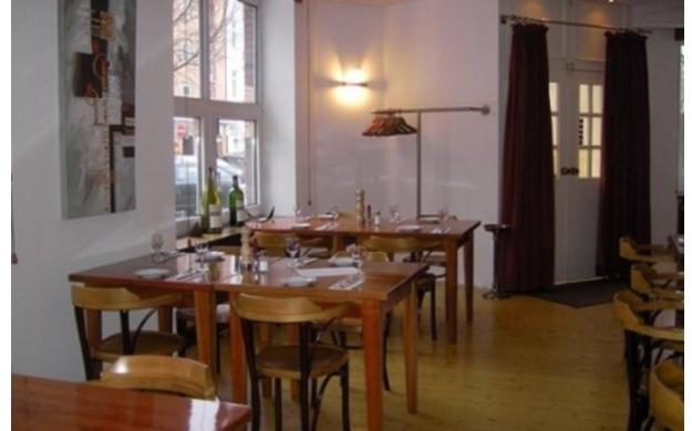 Foto 2 von Restaurant & Wine Bar Da Capo in Düsseldorf