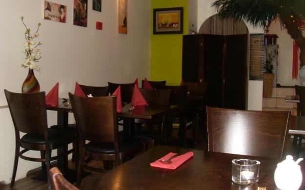 Foto 5 von Restaurant Cafe Sweet Chili in Köln