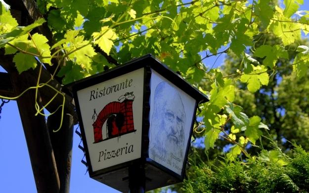 Foto 9 von Leonardo Da Vinci Ristorante & Pizzeria in Leinfelden-Echterdingen