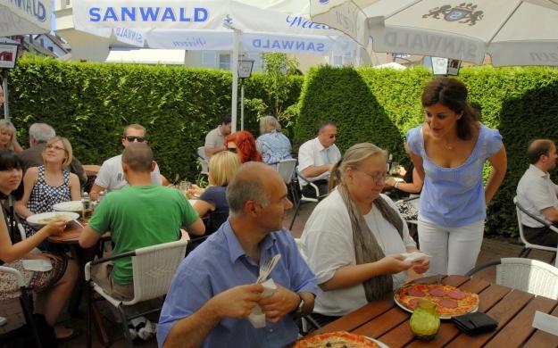 Foto 7 von Leonardo Da Vinci Ristorante & Pizzeria in Leinfelden-Echterdingen
