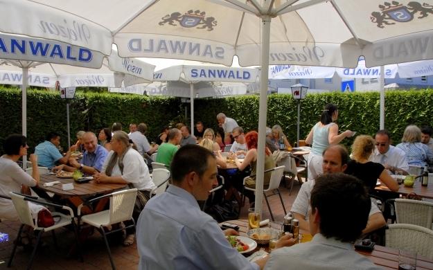 Foto 6 von Leonardo Da Vinci Ristorante & Pizzeria in Leinfelden-Echterdingen