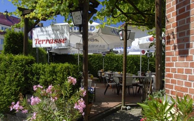 Foto 5 von Leonardo Da Vinci Ristorante & Pizzeria in Leinfelden-Echterdingen