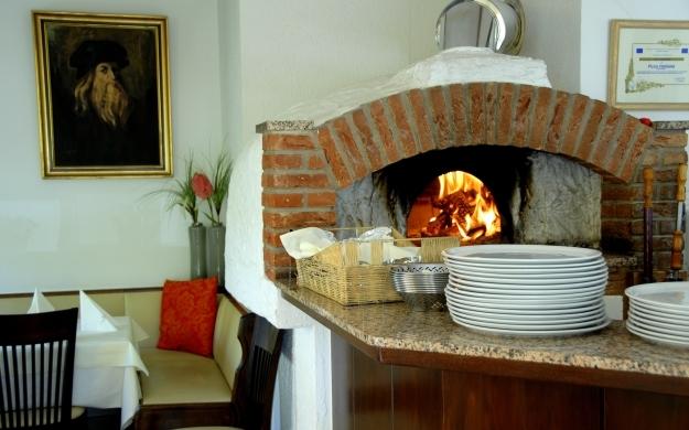 Thumbnail für Leonardo Da Vinci Ristorante & Pizzeria