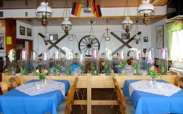 Foto 5 von Speisegaststätte Weidacher Höhe in Leinfelden-Echterdingen