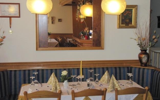 Foto 1 von Ristorante San Marco in Gerlingen
