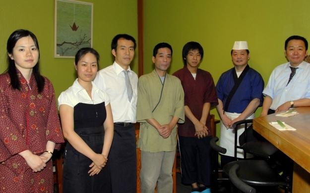 Foto 9 von Japanese Restaurant Kicho in Stuttgart