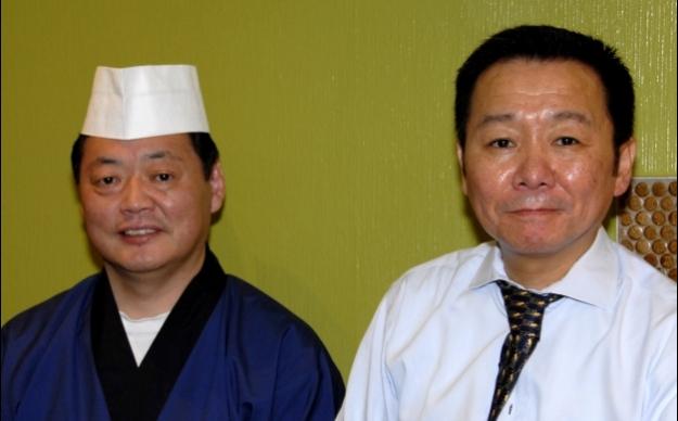 Foto 8 von Japanese Restaurant Kicho in Stuttgart