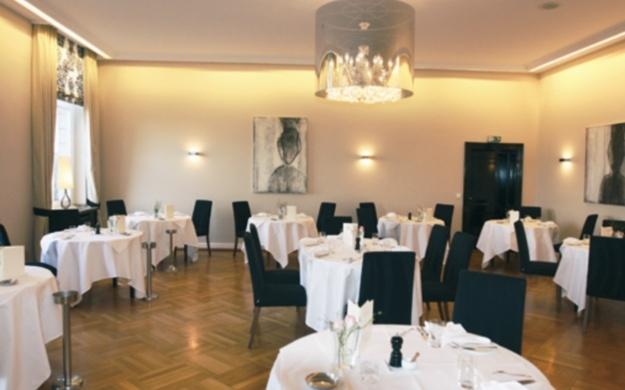 Foto 5 von Restaurant Chopelin im Casino in Krefeld