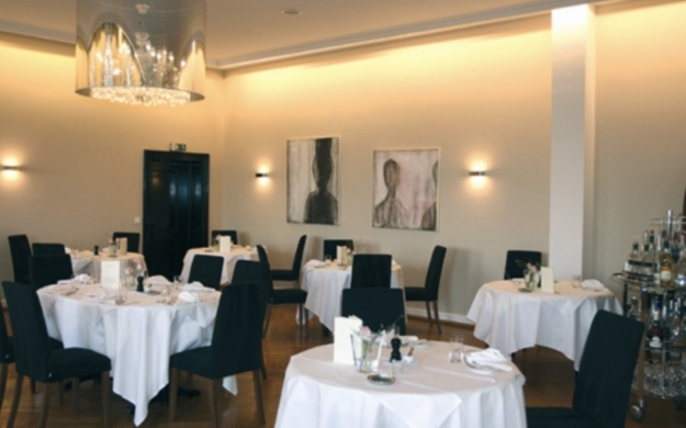 restaurant chopelin casino krefeld
