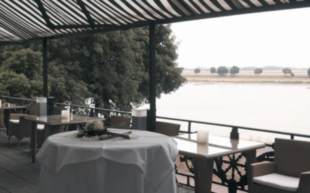 Foto 2 von Restaurant Chopelin im Casino in Krefeld