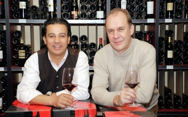 Foto 3 von Winelive Weinhandel / Bistro / Weinbar in Meerbusch