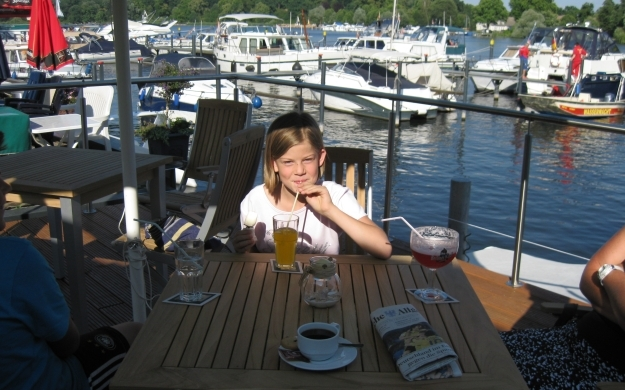 Photo von Restaurant Bootshaus in Potsdam