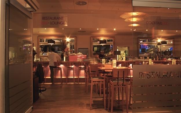Foto 4 von Restaurant-Bar-Lounge Bogart´s in Düsseldorf
