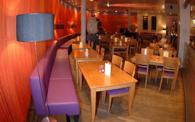 Foto 5 von Restaurant-Bar-Lounge Bogart´s in Düsseldorf