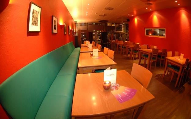 Foto 6 von Restaurant-Bar-Lounge Bogart´s in Düsseldorf