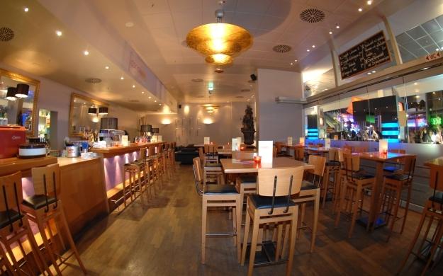 Foto 7 von Restaurant-Bar-Lounge Bogart´s in Düsseldorf
