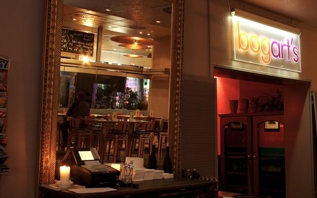 Foto 9 von Restaurant-Bar-Lounge Bogart´s in Düsseldorf
