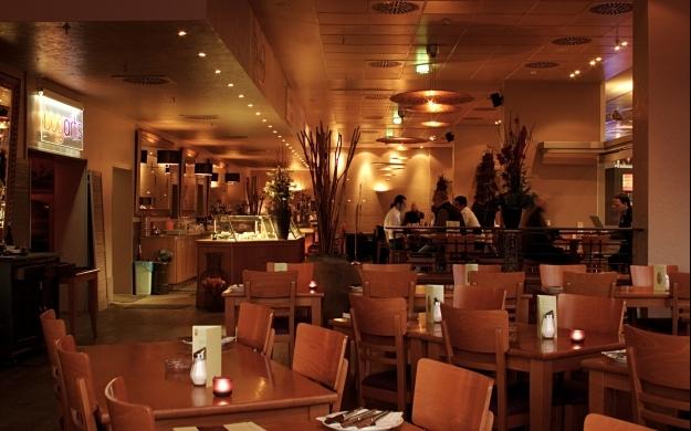 Foto 10 von Restaurant-Bar-Lounge Bogart´s in Düsseldorf