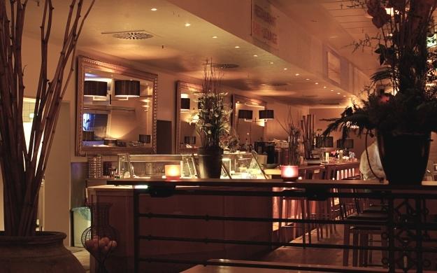 Foto 3 von Restaurant-Bar-Lounge Bogart´s in Düsseldorf