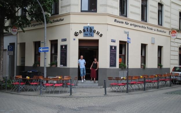 Photo von Gasthaus im 1/4 in Köln