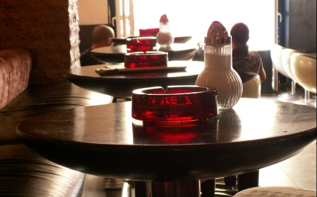 Foto 4 von Cafe Bar Restaurant Metropol in Düsseldorf