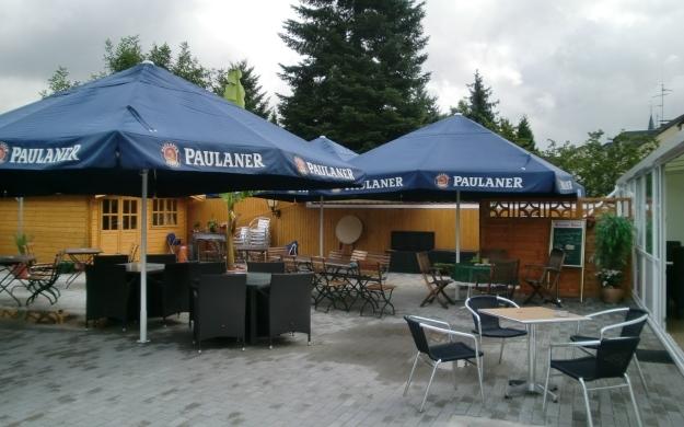 Foto 2 von Gaststätte Hubertushof in Dormagen