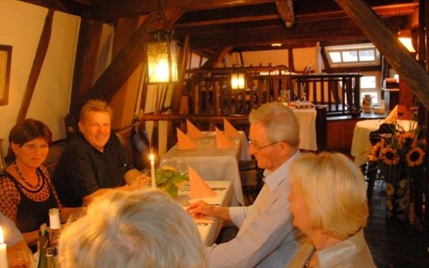 Foto 6 von Wirtshaus zur Schwedenscheuer in Leinfelden-Echterdingen