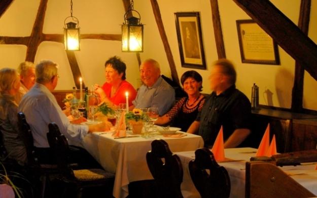 Foto 4 von Wirtshaus zur Schwedenscheuer in Leinfelden-Echterdingen