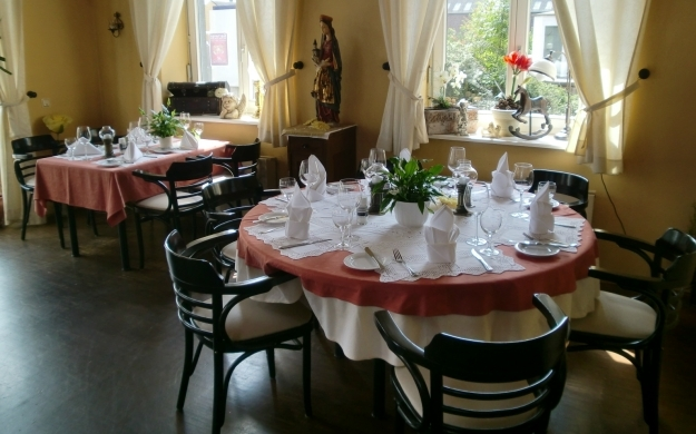 Foto 5 von Restaurant Alter Bahnhof Nievenheim in Dormagen