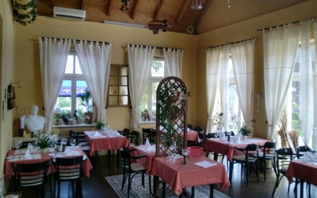 Foto 6 von Restaurant Alter Bahnhof Nievenheim in Dormagen