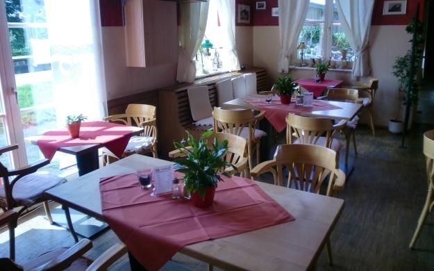 Foto 7 von Restaurant Alter Bahnhof Nievenheim in Dormagen