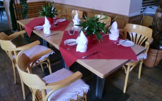 Foto 8 von Restaurant Alter Bahnhof Nievenheim in Dormagen